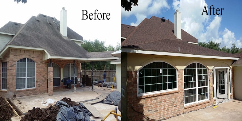 Patio Cover contractors