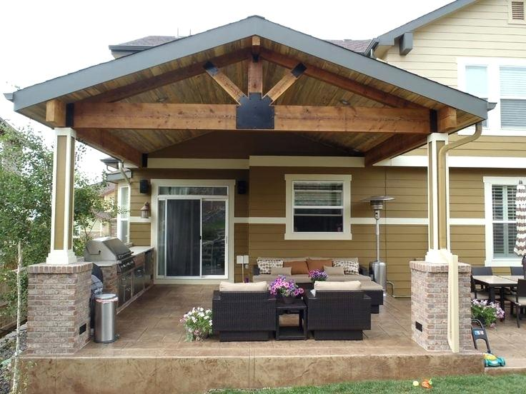 Patio Cover Plan 182